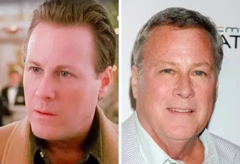 """Let's check What this 16 """"Home Alone"""" Actors Are Doing Now 115"""