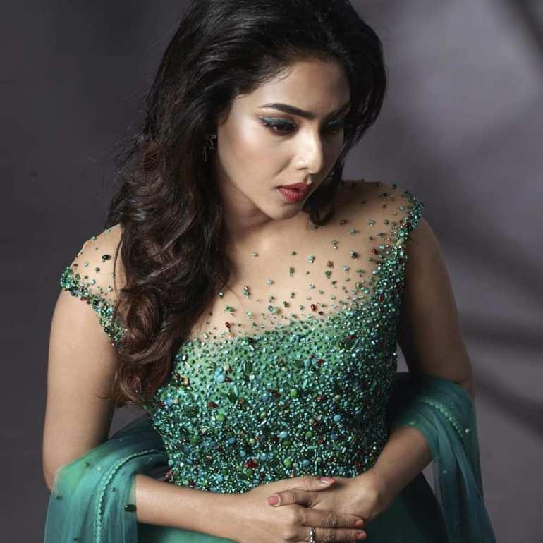 Aishwarya Lekshmi Wiki, Biography, Age, Boyfriend, and Beautiful Photos 112