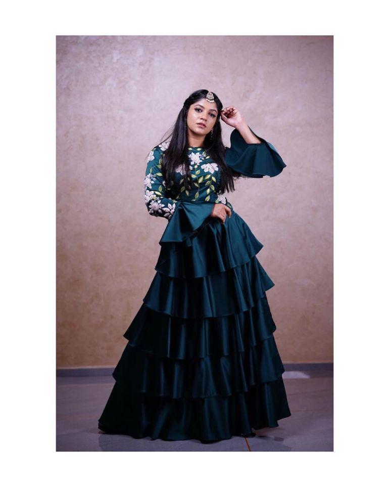 Aparna Balamurali Wiki, Biography, Age, Boyfriend, and Beautiful Photos 116