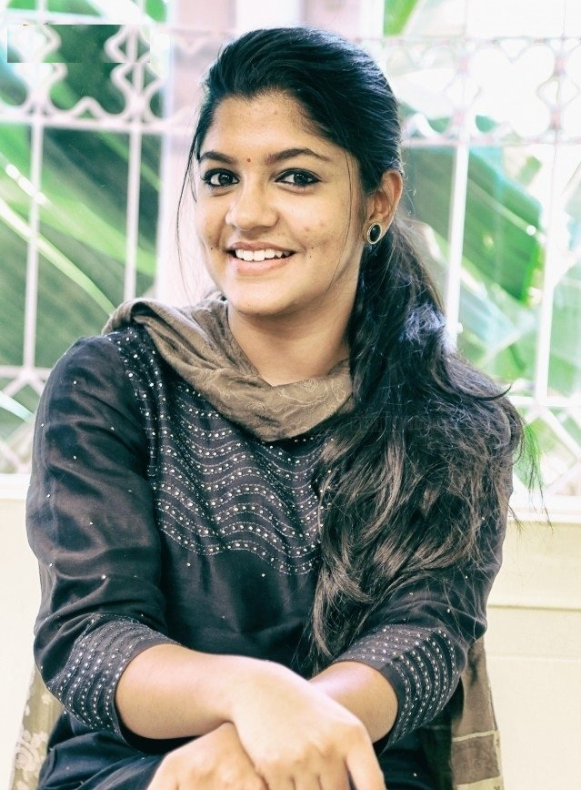 Aparna Balamurali Wiki, Biography, Age, Boyfriend, and Beautiful Photos 134