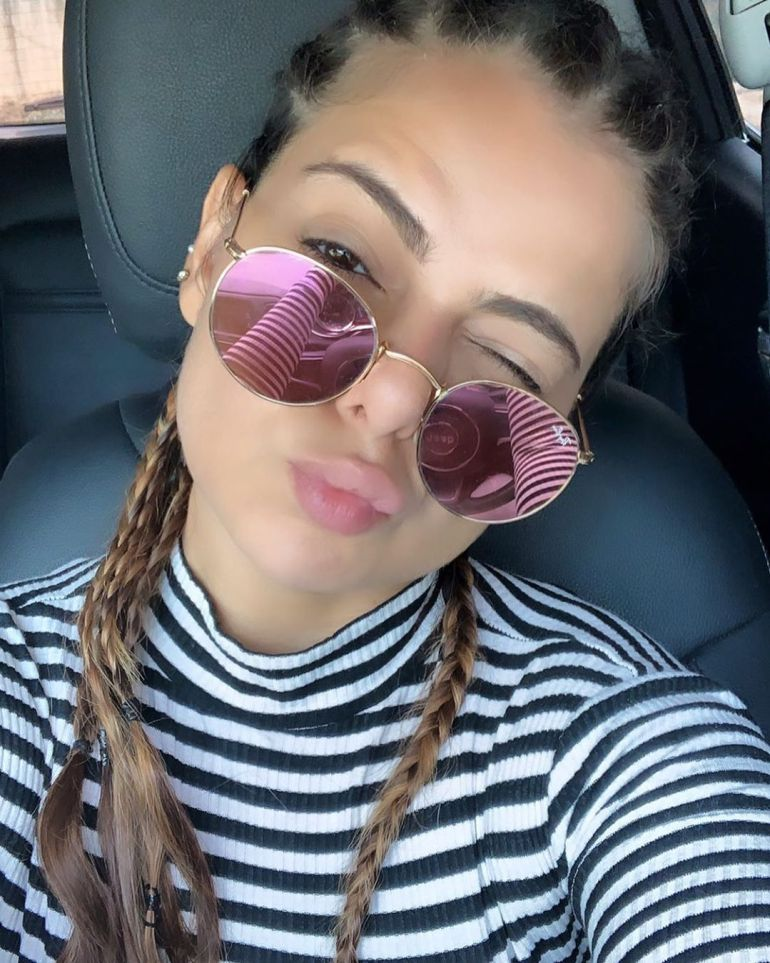 Alisha Abdullah Wiki, Age, Biography, Family, Career, and Beautiful Photos 108