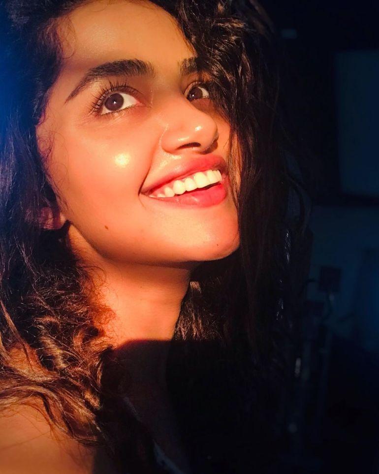 Anupama Parameswaran Wiki, Age, Biography, Movies, and Stunning Photos 126