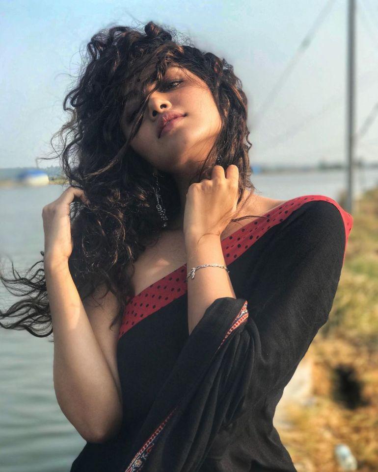 Anupama Parameswaran Wiki, Age, Biography, Movies, and Stunning Photos 129