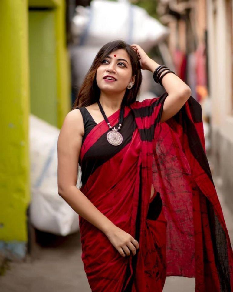 Bengali Model Arpita Paul Wiki, Age, Biography, Movies, and Beautiful Photos 108