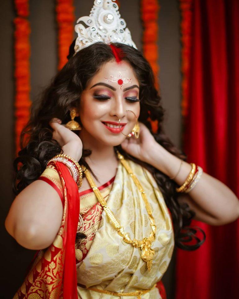 Bengali model Arunima Hazra Wiki, Age, Biography, Movies, and Beautiful Photos 110