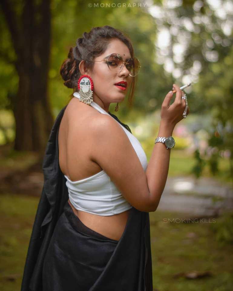 Bengali Model Dwiti Roy Wiki, Age, Biography, Movies, and Glamorous Photos 106