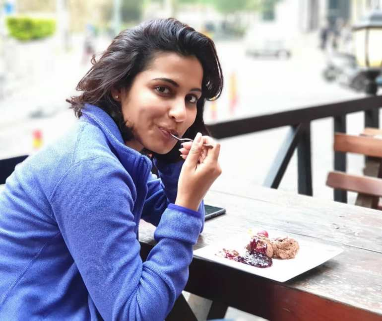 Heena Sidhu Wiki, Age, Biography, Family, Career, and Beautiful Photos 110