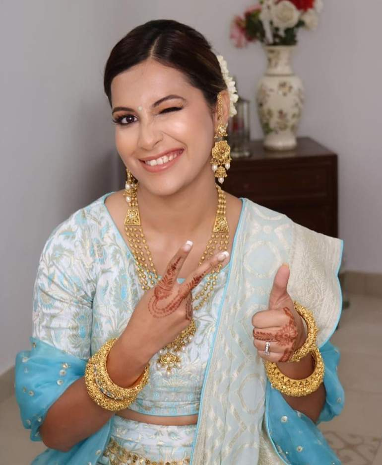 Heena Sidhu Wiki, Age, Biography, Family, Career, and Beautiful Photos 113