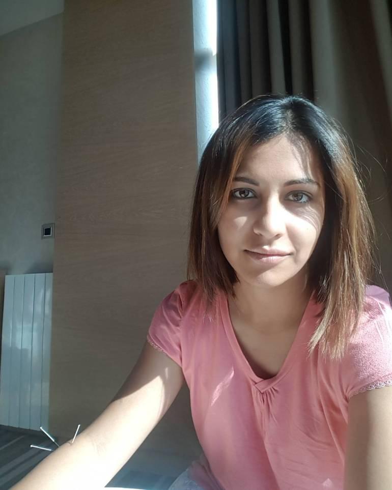 Heena Sidhu Wiki, Age, Biography, Family, Career, and Beautiful Photos 102