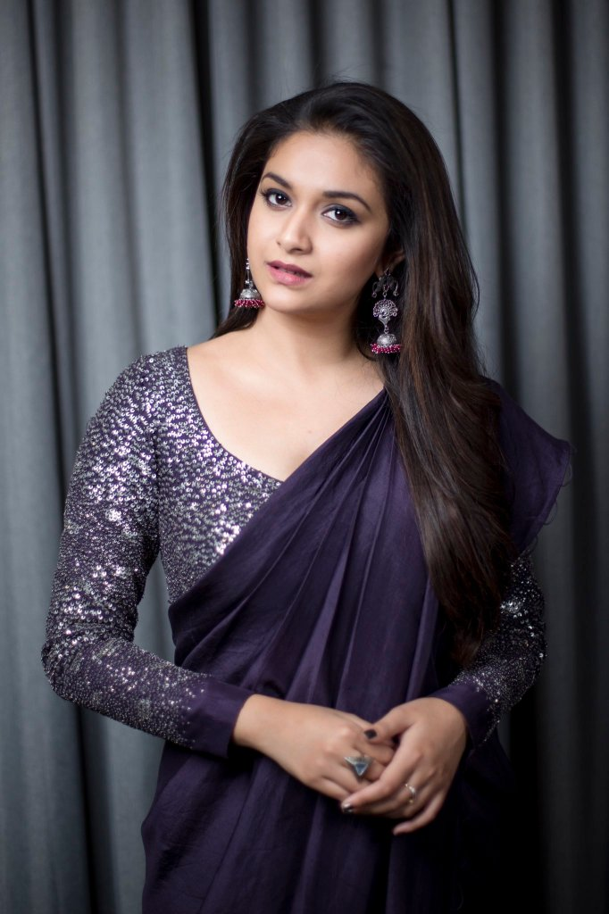 Keerthy Suresh Wiki, Age, Biography, Movies, and Gorgeous Photos 112
