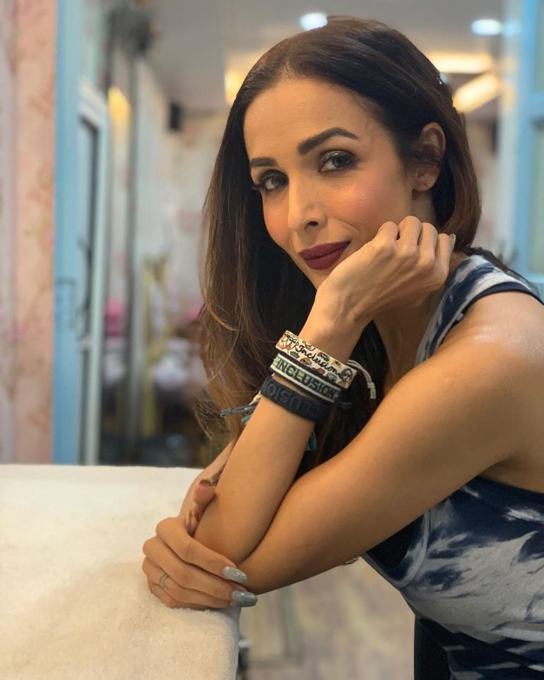 Three Bollywood Actress you won't believe are in their 40s 119
