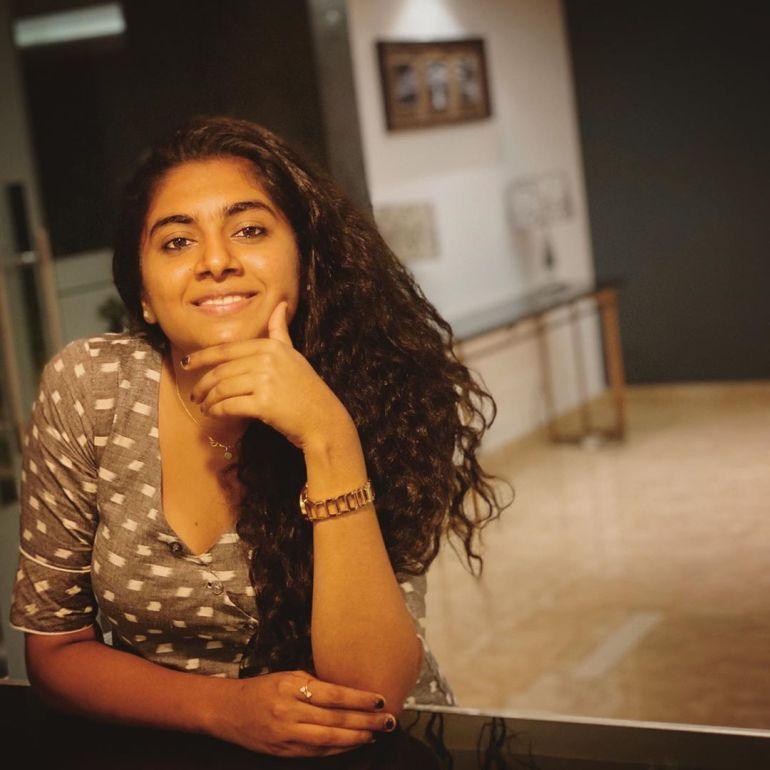 Nimisha Sajayan Wiki, Age, Biography, Movies, and Beautiful Photos 119