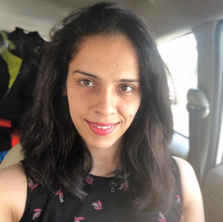 Saina Nehwal Wiki, Age, Biography, Family, Career, and Beautiful Photos 109