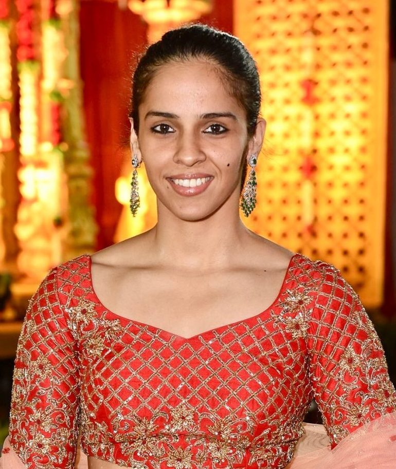 Saina Nehwal Wiki, Age, Biography, Family, Career, and Beautiful Photos 110