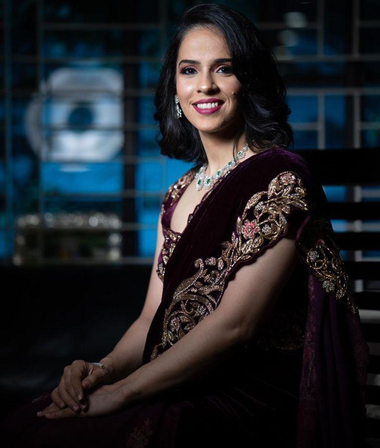 Saina Nehwal Wiki, Age, Biography, Family, Career, and Beautiful Photos 113
