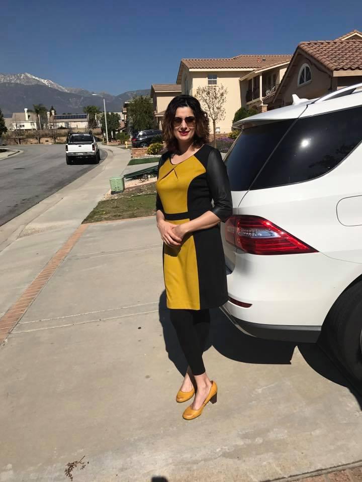 Sonika Kaliraman Wiki, Age, Biography, Family, Career, and Beautiful Photos 116