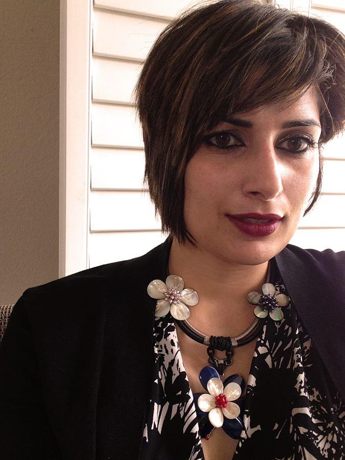 Sonika Kaliraman Wiki, Age, Biography, Family, Career, and Beautiful Photos 117