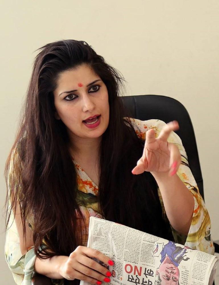 Sonika Kaliraman Wiki, Age, Biography, Family, Career, and Beautiful Photos 113