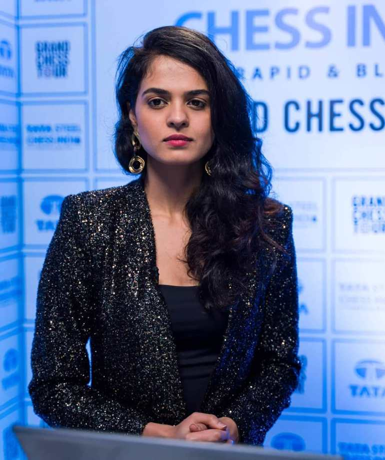 Queen of Indian Chess Tania Sachdev Wiki, Age, Biography, Family, Career, and Beautiful Photos 116