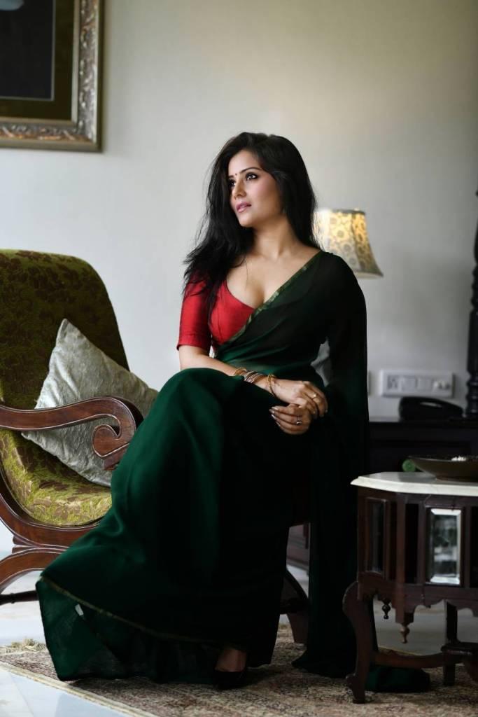 Archana Gupta Wiki, Age, Biography, Movies, and Gorgeous Photos 109
