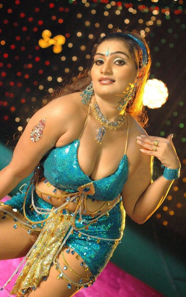Check out this Popular South Indian B-Grade Glamorous Actresses 124