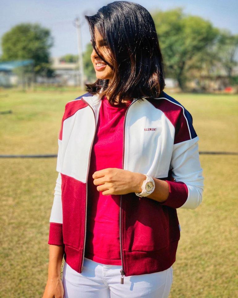 Priya Punia Wiki, Age, Biography, Family, Career, and Beautiful Photos 113
