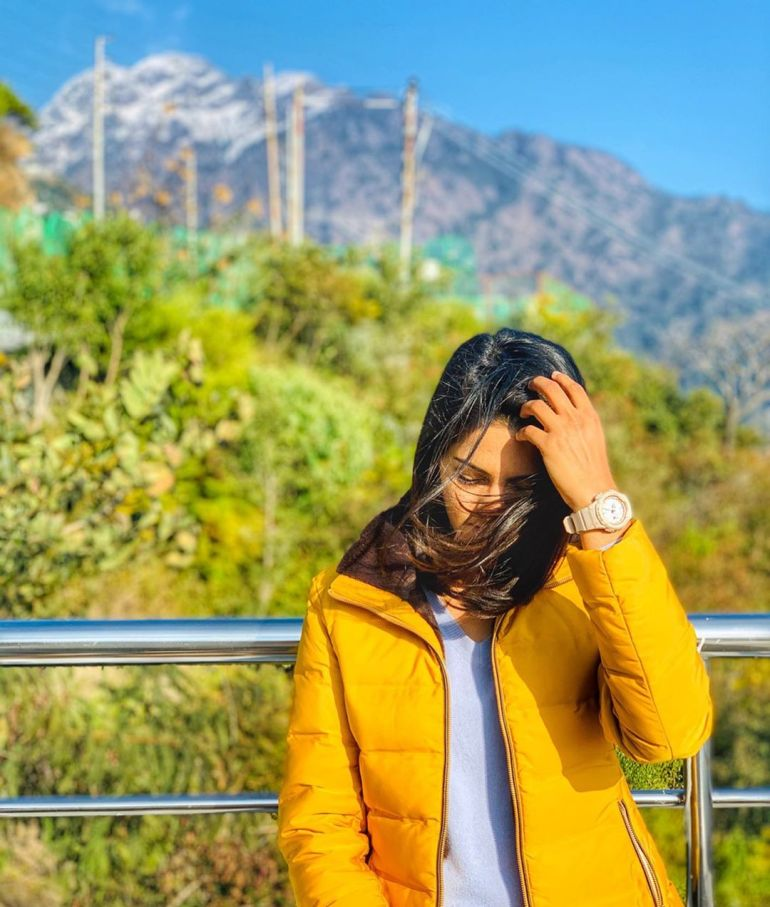 Priya Punia Wiki, Age, Biography, Family, Career, and Beautiful Photos 115