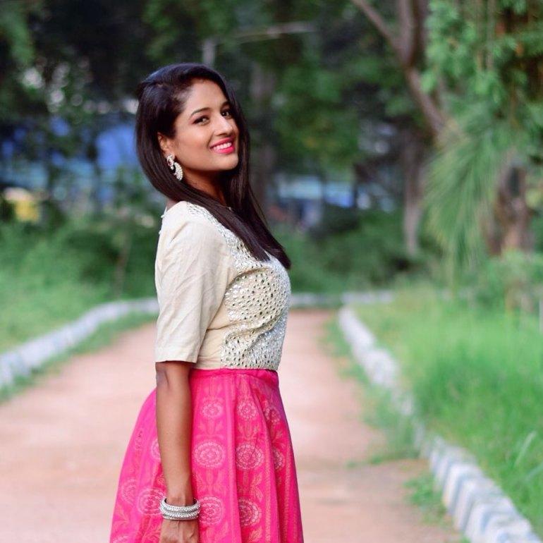 Beautiful Photos and Wiki of Amita Ranganath 104