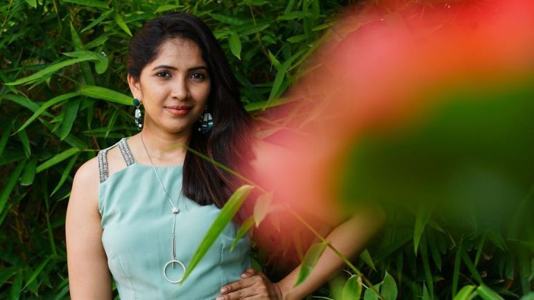 Anchor Indu Wiki, Age, Biography, Movies, and Gorgeous Photos 106