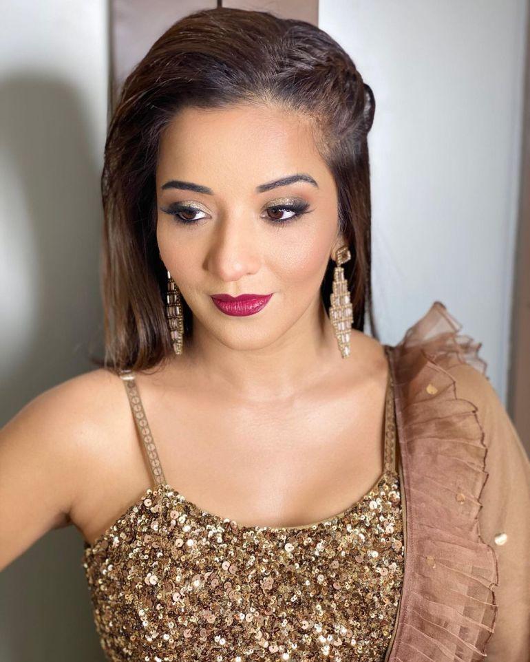 Monalisa (Antara Biswas) Wiki, Age, Biography, Movies, and Stunning Photos 109