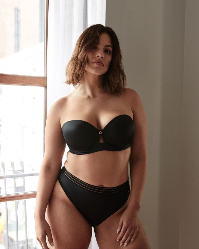 Ashley Graham Wiki, Age, Biography, Movies, and Beautiful Photos 117