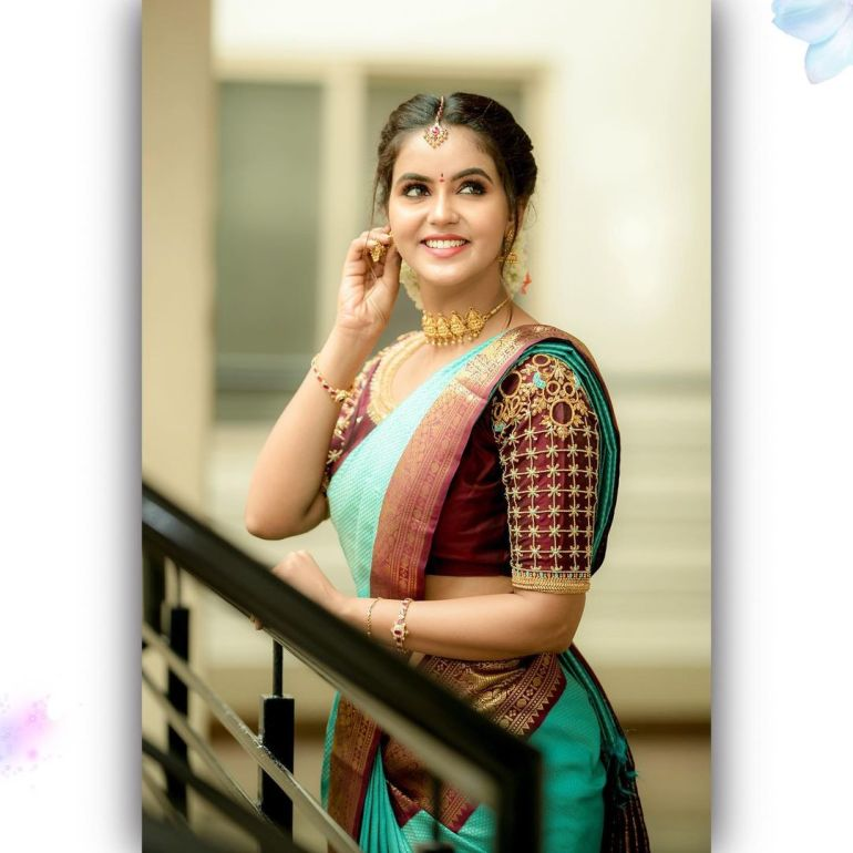 Chaitra Reddy Wiki, Age, Biography, Movies, and Beautiful Photos 118