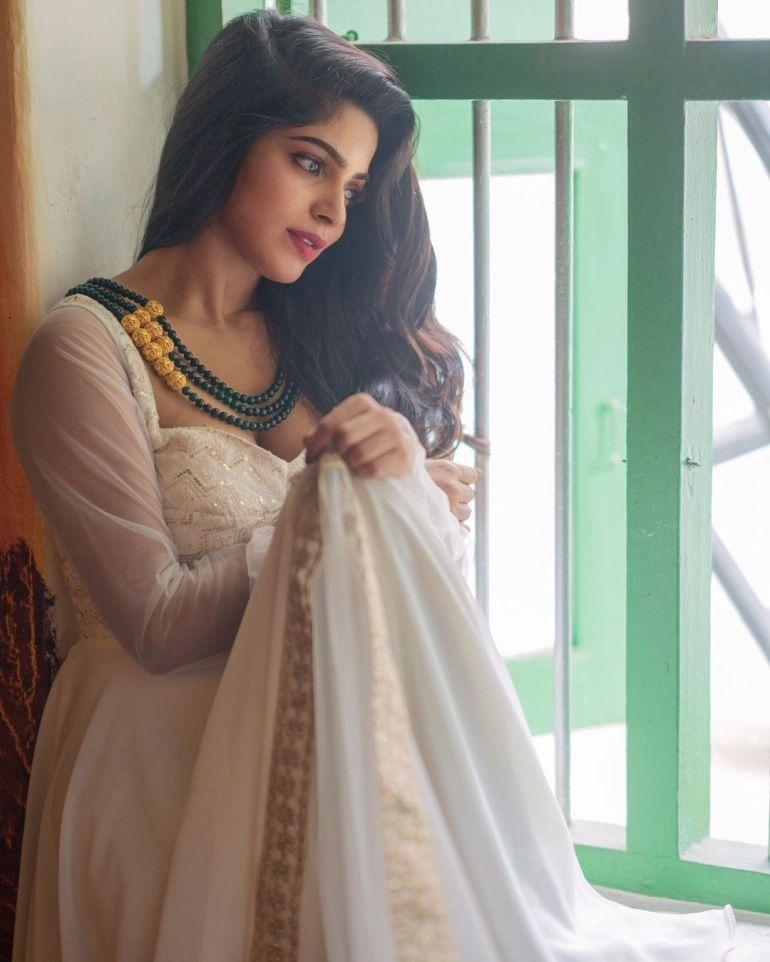 Divyabharathi (Tamil Actress) Wiki, Age, Biography, Movies, and Charming Photos 124