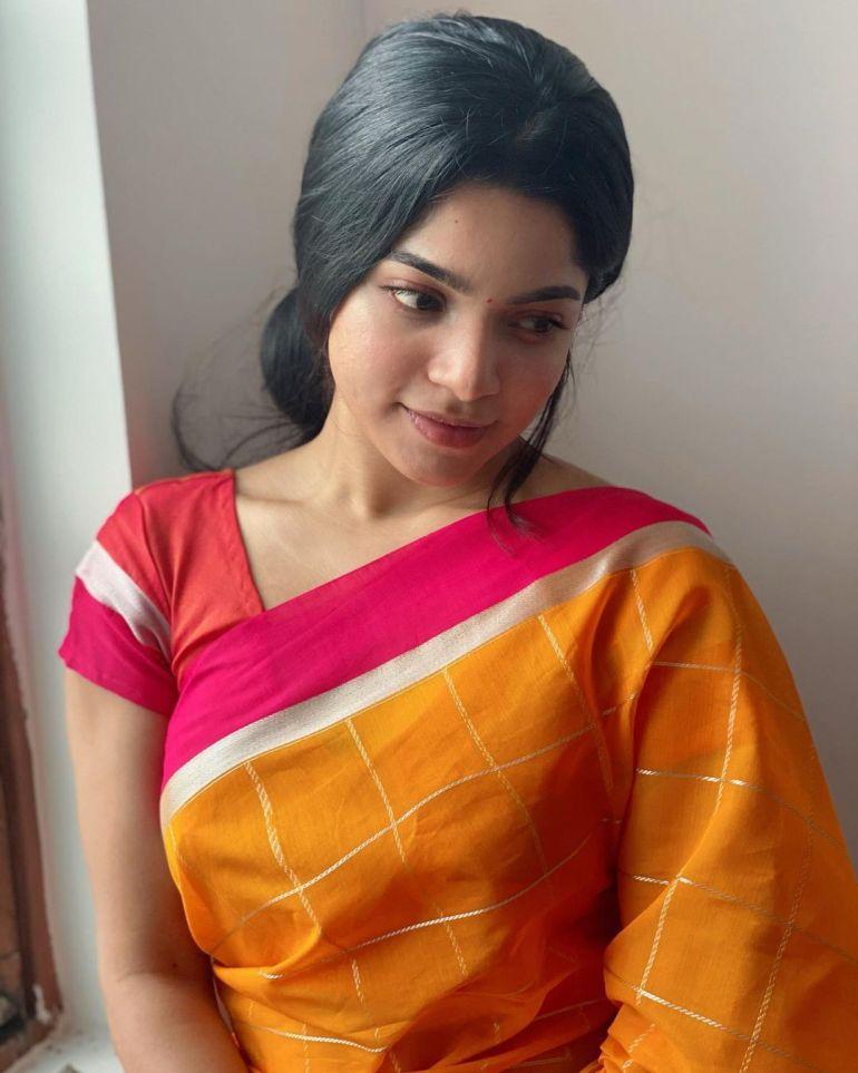 Divyabharathi (Tamil Actress) Wiki, Age, Biography, Movies, and Charming Photos 110
