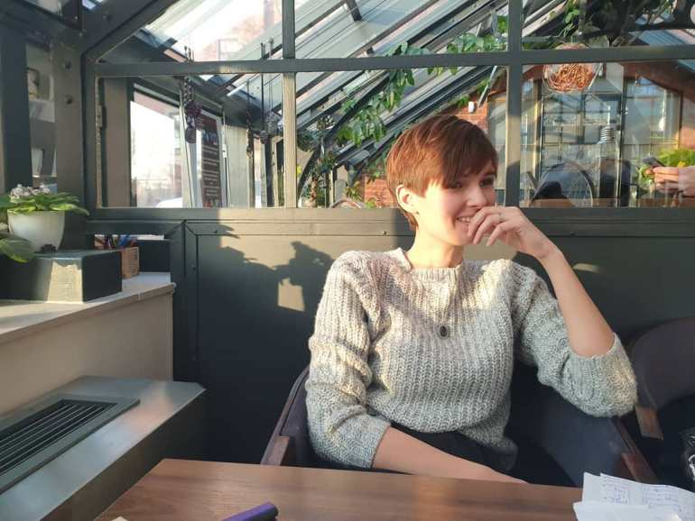 Joanna Robaczewska Wiki, Biography, Web Series, and Beautiful Photos 127