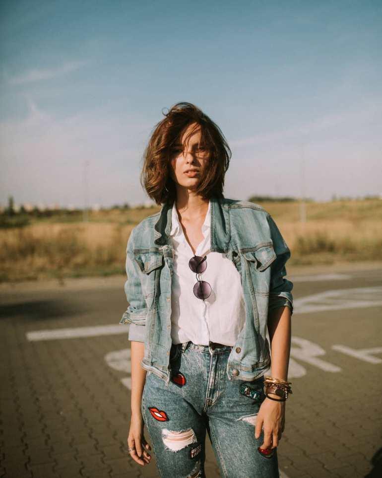 Joanna Robaczewska Wiki, Biography, Web Series, and Beautiful Photos 128