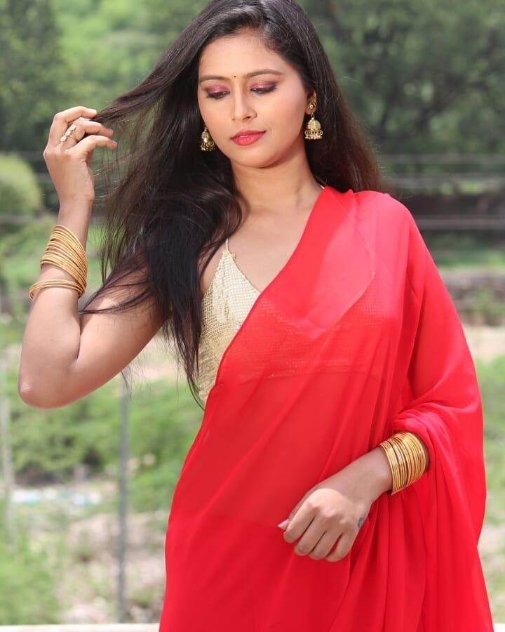 Kajal Tiwari Wiki, Age, Biography, Movies, and Beautiful Photos 109