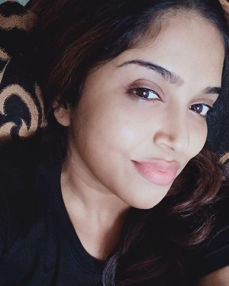 Karunya Chowdary Wiki, Age, Biography, Movies, and Beautiful Photos 106