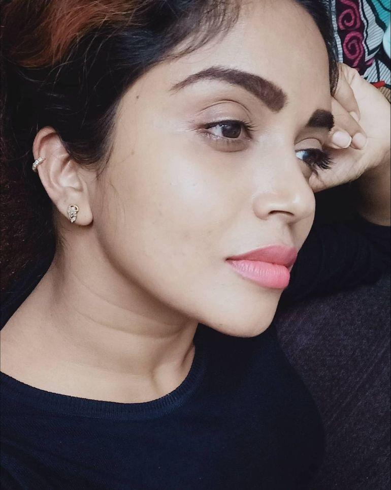 Karunya Chowdary Wiki, Age, Biography, Movies, and Beautiful Photos 107