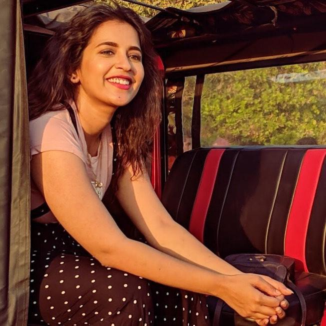 Komalee Prasad Wiki, Age, Biography, Movies, and Gorgeous Photos 119