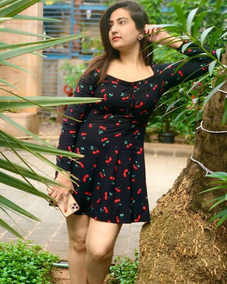 Manjusha Rampalli (Anchor Manjusha) Wiki, Age, Biography, Movies, and Stunning Photos 120