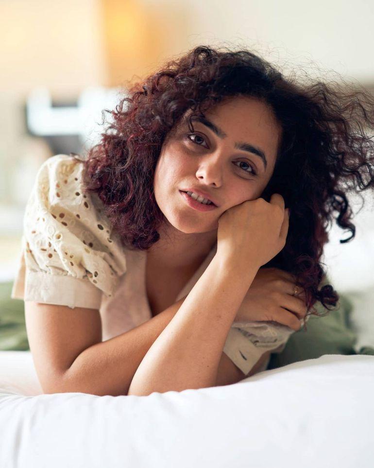 Nithya Menon (Nithya Menen) Wiki, Age, Biography, Movies, and Stunning Photos 122