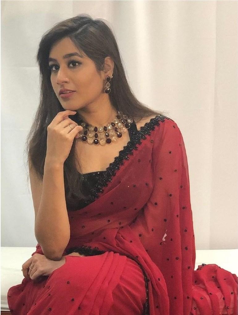 Poojitha Kuraparthi Wiki, Age, Bio, Movies, Husband, Height, and beautiful Photos 120