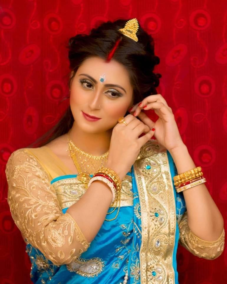 Bengali Model Priya Chakraborty Wiki, Age, Biography, Movies, and Beautiful Photos 130