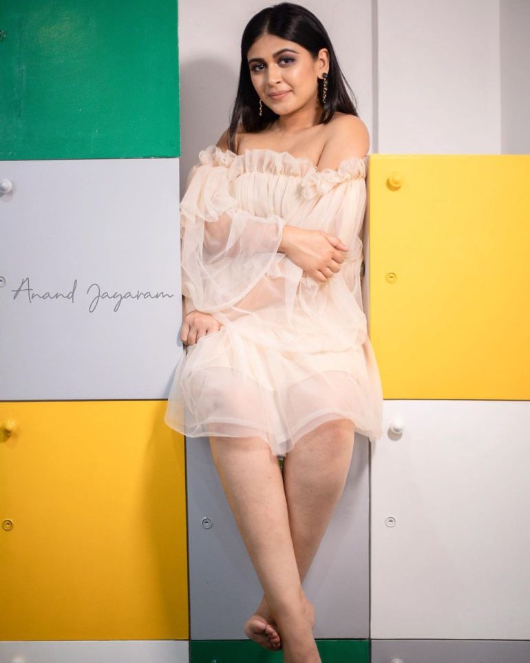 Raksha Somashekhar Wiki, Age, Biography, Movies, and Charming Photos 116