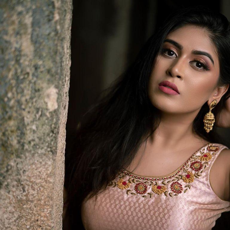 Raksha Somashekhar Wiki, Age, Biography, Movies, and Charming Photos 105