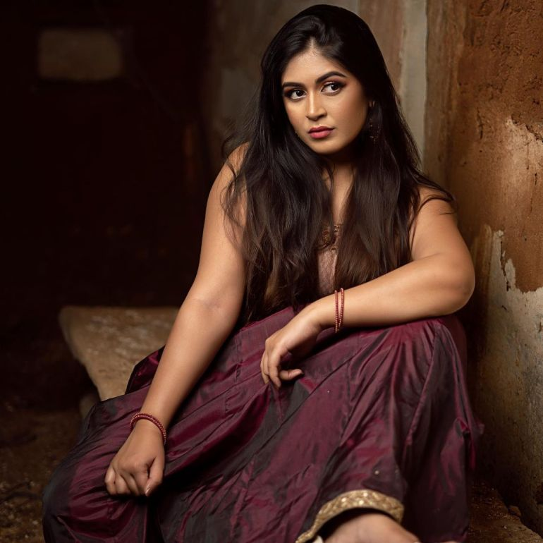 Raksha Somashekhar Wiki, Age, Biography, Movies, and Charming Photos 106