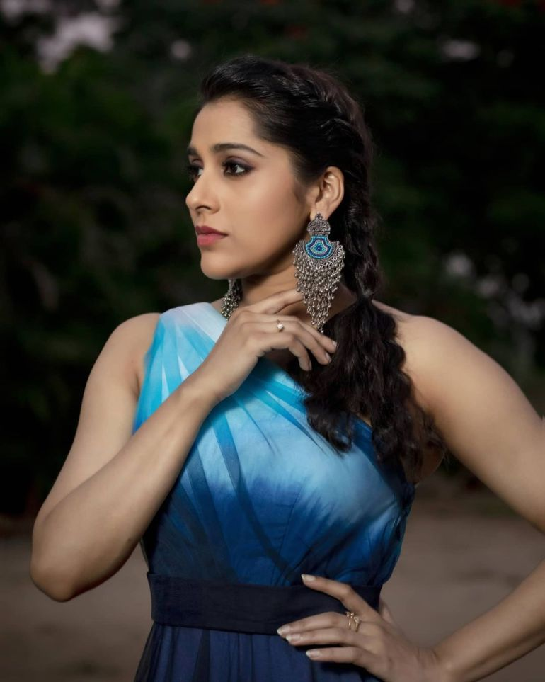 Rashmi Gautam Wiki, Age, Biography, Movies, and Gorgeous Photos 115