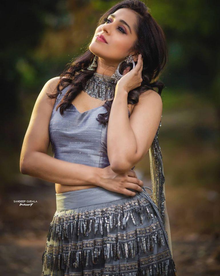 Rashmi Gautam Wiki, Age, Biography, Movies, and Gorgeous Photos 118