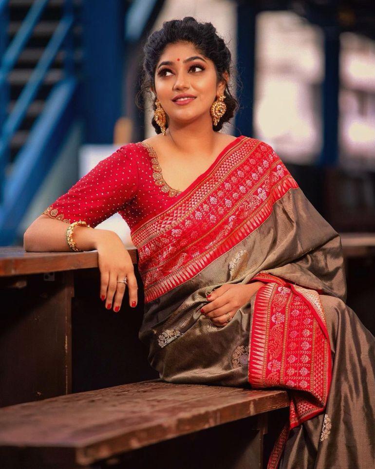 18+ Beautiful Photos of Samyukta Hornad/Samyukta Belawadi 103